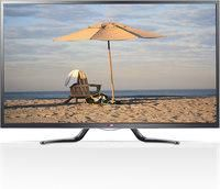 """42"""" 1080p 3D LED TV 3D TV (includes 4 pairs of LG passive 3D glasses),Internet-ready Google TV with dual-core processor, built-in Chrome web browser,motion-sensing remote control has a... More Details Google Tv, 3d Tvs, Chrome Web, 3d Glasses, Web Browser, Remote, Core, Internet, Pairs"""