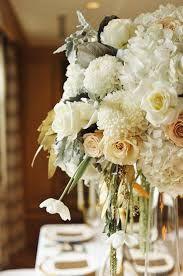 Cream Rose Tablescape