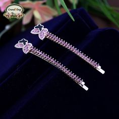 Like and Share if you want this  New Arrival Fashion Crystal Butterfly Hair pins Barrette For Girls Hair Jewelry Women Rhinestone Hair Clips Accessory Wholesale     Tag a friend who would love this!     FREE Shipping Worldwide     Buy one here---> https://oneclickmarket.co.uk/products/new-arrival-fashion-crystal-butterfly-hair-pins-barrette-for-girls-hair-jewelry-women-rhinestone-hair-clips-accessory-wholesale/