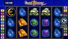 Играть в игровой автомат алмазы