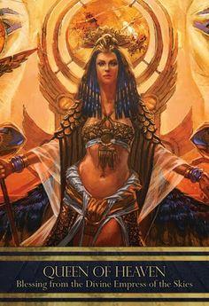 Fusión Divina: ORÁCULOS DIVINOS