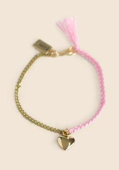 Joyful Heart Bracelet By Timi