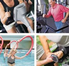 Best Exercises for Heart Disease, Diabetes, Cancer and More | Diet & Exercise | Bottomline Publications