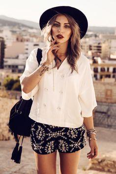 double breast, coat, Asos, Masha Sedgwick, Summer 2015, Trend, Blogger, Ibiza, Sommer, Fashion, Shooting, Bag, It Bag, Blogger Bazaar, #bloggerbazaaribiza