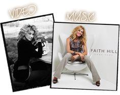 Faith Hill Music/Videos