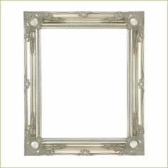 76mm Silver Swept Frame - Trade prices,Next Day Delivery,Bulk Discount