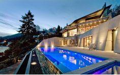 Dream Houses Luxury Designs