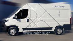 Σήμανση οχημάτων / Tsaoussoglou (www.tsaoussoglou.com) Η εταιρεία Tsaoussoglou SA επέλεξε την εταιρεία μας για τη σήμανση των οχημάτων της Η βασική αρχή της εταιρείας Tsaoussoglou SA είναι η δημιουργία ολοκληρωμένων και σύχρονων λύσεων για χώρους εργασίας σε συνδυασμό με προϊόντα υψηλής ποιό Vehicles, Car, Vehicle, Tools