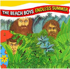 LOVE....have this Beach Boys album cover framed in my room :)