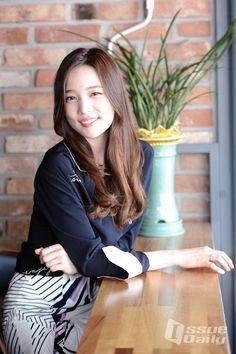 윤소희 Yoon So-hui