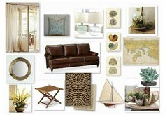 J'adore Decor: British Colonial West Indies Style