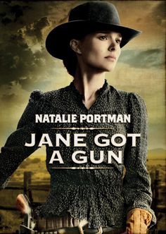 In the Old West, Jane Hammond (Natalie Portman) must recruit the help of gunslinger and former lover Dan Front (Joel Edgerton) to protect her current husband Bill (Noah Emmerich) from an outlaw gang l
