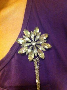 My favourite brooch