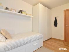 Piso en Guissona – i loft you – Interior Design