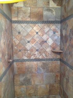 bathroom tile ideas rustic