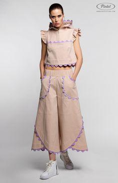 Stylish Dress Book, Stylish Dresses, Fashion Dresses, Covet Fashion, Unique Fashion, Teen Fashion, Fashion Design, Little Girl Dresses, Girls Dresses