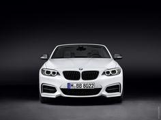 2015 BMW 2-Series Convertible M Performance Parts #