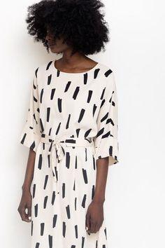 Just Female Agnete Dress