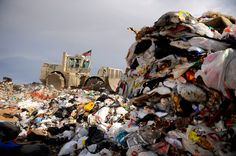 Denver Recycled Just 20 Percent of its Household Waste in 2016