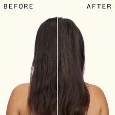 hair strand shapes