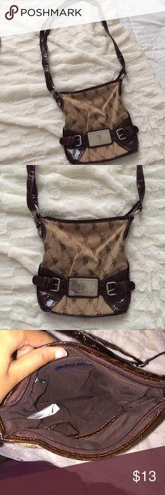 Crossbody bag USPA crossbody, used a few times. Bags Crossbody Bags