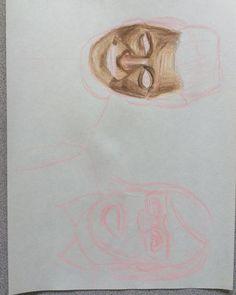 @rhettmc @rhettandlink @linklamont drawing is starting! . . . http://ift.tt/2ymeSi4 . . . #art #arte #artoninstagram #artlover #picoftheday #illustration #illustrated #illustrationart #artworks #artsharing #paint #creative #arts_realistic #instaart #painting #tattoo #ink #freshtattoo #tat #tattoos #rhettandlink #rhettmclaughlin #linklamont #goodmythicalmorning #youtuber #youtube #fineart #finearts #fanart