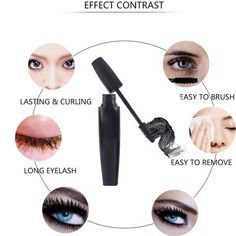 Eyelash Extension Mascara – The Distinguished Nerd 640e63f258fd3