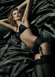 Bordelle lingerie is gorgeous x