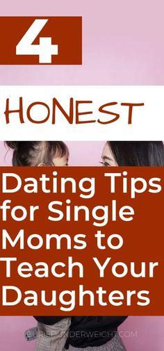 4 Honest Dating Tips for Single Moms to Teach Daughters Single Mom Help, Single Mom Dating, Single Moms, Dating Tips For Women, Dating Advice, Single Parenting, Parenting Advice, Kids Sleep, Child Sleep