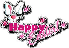 easter glitter graphics and comments for orkut, myspace, friendster, tagged, Easter Pagan, Happy Easter Gif, About Easter, Modern Witch, Glitter Graphics, For Facebook, Fall Decor, Diy Crafts, Neon Signs