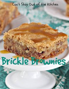 Heath Bits O Brickle Toffee Bits Recipes With Cake Mix