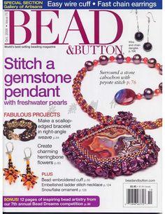 75 - Bead & Button Oct 2006 - articolehandmade.book - Picasa Web Albums