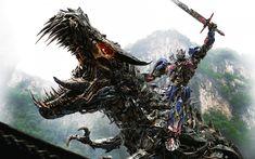 #Transformers5   Ator revela detalhes sobre o enredo da sequência de A Era da…