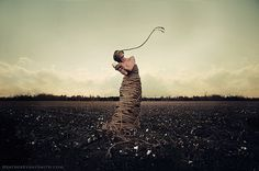 Conceptual Photography by Heather Evans Smith | Cuded