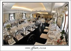 Asara Wedding Venues, Table Settings, Wedding Reception Venues, Wedding Places, Place Settings, Wedding Locations, Tablescapes