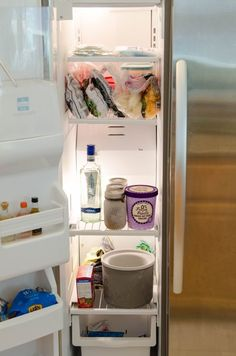 How To Clean The Freezer — Cleaning Lessons From The Kitchn | The Kitchn