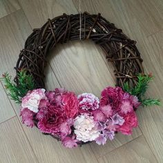 Kwiatów nigdy nie za dużo! Wszystkich zainteresowanych proszę o kontakt: biuro.cudnewianki@gmail.com