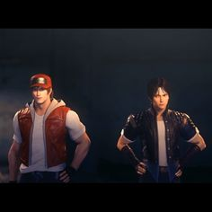 The King Of Fighters: Destiny episodio 9