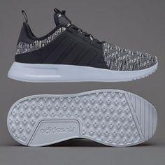 1b03369fa5a7 adidas Originals XPLR - Core Black Sportswear Brand