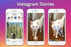 "People only post the highlights of their life on Instagram, so today the app adds its own version of ""Stories"" to poach goofy, off-the-cuff, everyday…"