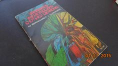 Vintage Bernhardt j. Hurwood vampires werewolves & other demons Paperback book 1975 PB by AltmodischVintage on Etsy