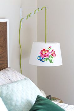 8 DIY Light Fixtures to Add Ambiance to Any Room | eHow