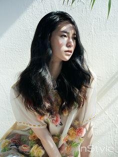 2014.06, InStyle, Im Ji Yeon