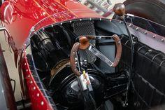 Da Uomo Hotrod T Shirt GASSER DRAGSTER DRAG RACING vintage americano v8 Muscle Car