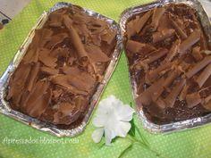 Apressados: Bolo de Chocolate na Marmita - Faça e Venda