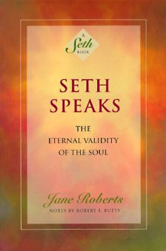 "FREE BOOK ""Seth Speaks by Jane Roberts""  finder story buy epub pdf torrent no registration"