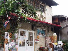 89cafe(エイトキューカフェ)古民家改築から本格派喫茶店まで! 大阪・中崎町隠れ家カフェ3選 | ギャザリー
