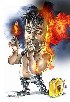 Till Lindemann ♥