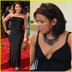 Rachael Ray Wins Daytime Emmy Food Network Star S At The Curve And Kitson Boutiques On Roberson Boulevard In Los Angeles Saay
