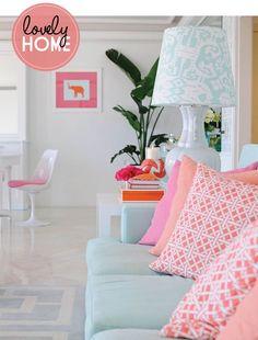 Loving the interior design work of Portugese designer Maria Barros - check out more on the Adore Home magazine blog. www.adoremagazine.com/blog